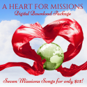 Heart for Missions Download Package