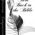 Turn Back to the Bible