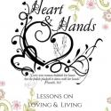 Heart & Hands Booklet