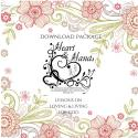 Heart & Hands Download Package