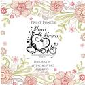 Heart & Hands Book Bundle - Class of 25
